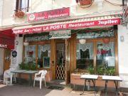 Hôtel Restaurant de la Poste Gerardmer