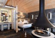 Haut jardin Hôtel Spa & Chalet Jacuzzi PRIVE ****