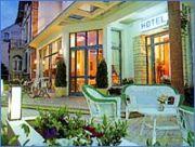 Hôtel Restaurant le Chalet Vitellius