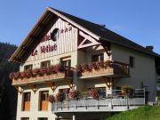 Hôtel le Vétiné
