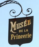 Musée de la princerie