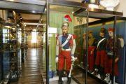 Musée militaire et Erckmann-Chatrian