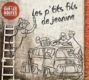 Apéro concert Les P'tits fils de Jeanine Domaine Planesses 88360 Ferdrupt du 26-07-2013 à 17:00 au 26-07-2013 à 21:00