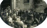 Bicentenaire bénédiction église Sarreinsmeing 57905 Sarreinsming du 25-05-2013 à 18:00 au 02-06-2013 à 17:00