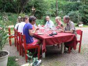 Tables d'hôtes Nature près de Metz Moulin de Landonvillers 57530 Courcelles-Chaussy du 10-07-2013 à 22:01 au 01-09-2013 à 21:59