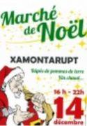Marché de Noël à Xamontarupt 88460 Xamontarupt du 14-12-2013 à 14:00 au 14-12-2013 à 20:00