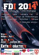 Faites de l'informatique à Tomblaine près de Nancy 54510 Tomblaine du 23-01-2014 à 08:00 au 23-01-2014 à 15:00