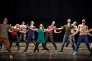 Ballet de Lorraine à Neufchâteau 88300 Neufchâteau du 28-02-2014 à 18:30 au 28-02-2014 à 21:00