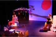 Fantaisie lyrique Théâtre jeune public Neufchâteau 88300 Neufchâteau du 09-04-2014 à 10:00 au 10-04-2014 à 17:00