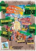 Journée Mondiale du Jeu à  Basse-Ham 57970 Basse-Ham du 31-05-2014 à 14:00 au 01-06-2014 à 01:00