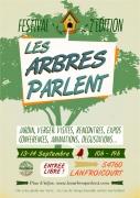 Festival Les Arbres Parlent à Lanfroicourt 54760 Lanfroicourt du 13-09-2014 à 08:00 au 14-09-2014 à 17:00