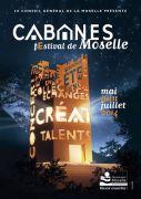 Festival Cabanes : Marche Nocturne Vic-sur-Seille 57630 Vic-sur-Seille du 14-06-2014 à 19:00 au 14-06-2014 à 23:59