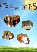 Spectacle des P'tits Potes à Châtenois 88170 Châtenois du 28-03-2015 à 18:30 au 28-03-2015 à 20:30
