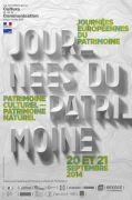 Journées du Patrimoine au Musée du Barrois 55000 Bar-le-Duc du 20-09-2014 à 12:00 au 20-09-2014 à 18:00