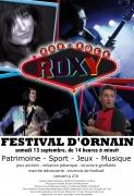 Festival d'Ornain au Val d'Ornain en Meuse 55000 Val-d'Ornain du 13-09-2014 à 12:00 au 13-09-2014 à 21:59