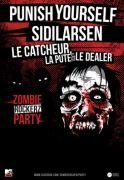 Zombie Rockerz Party à l'Autre Canal Nancy 54000 Nancy du 01-11-2014 à 19:00 au 02-11-2014 à 02:00
