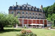Vente Flash séjour Spa Vosges balnéo Romain 88370 Plombières-les-Bains du 27-10-2014 à 08:00 au 09-11-2014 à 13:00