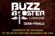 Demi-Finale Buzzbooster à Nancy 54000 Nancy du 08-11-2014 à 18:30 au 08-11-2014 à 22:00