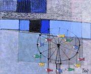 Exposition Jean MOIRAS à Crid'art Metz 57000 Metz du 30-10-2014 à 12:00 au 22-11-2014 à 16:30