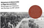 Dictature et Démocratie à l'Âge des Extrêmes à Verdun 55100 Verdun du 22-01-2015 à 08:00 au 29-03-2015 à 16:00