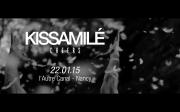 Concert Kissamilé L'Autre Canal à Nancy 54000 Nancy du 22-01-2015 à 16:00 au 22-01-2015 à 17:30