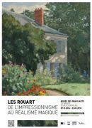 Exposition Les Rouart à Nancy 54000 Nancy du 07-11-2014 à 08:00 au 23-02-2015 à 16:00