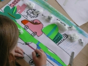 Ateliers Créatifs pour Enfants à Delme 57590 Delme du 11-03-2015 à 12:00 au 20-05-2015 à 15:00