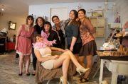 Journée de la Femme Cocooning à Nancy 54000 Nancy du 07-03-2015 à 12:00 au 07-03-2015 à 16:30