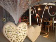 Menu Saint Valentin Le Chanzy à Stenay 55700 Stenay du 13-02-2015 à 09:00 au 15-02-2015 à 21:00