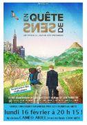 Documentaire En Quête de Sens à Metz 57000 Metz du 16-02-2015 à 18:15 au 16-02-2015 à 21:30