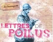 Spectacle Lettres de Poilus à Châtenois 88170 Châtenois du 30-05-2015 à 18:30 au 30-05-2015 à 20:00