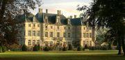 Menu Saint-Valentin au Château des Monthairons 55320 Les Monthairons du 14-02-2015 à 17:00 au 14-02-2015 à 21:50