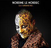 Concert Nordine Le Nordec à Raon L'Etape 88110 Raon-l'Etape du 26-02-2015 à 18:30 au 26-02-2015 à 20:30