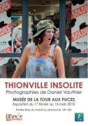Exposition Thionville Insolite Musée Tour aux Puces 57100 Thionville du 17-02-2015 à 12:00 au 15-03-2015 à 16:00