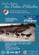 Centenaire Poilus d'Alaska au Fort d'Uxegney 88390 Uxegney du 01-05-2015 à 12:00 au 03-05-2015 à 16:00