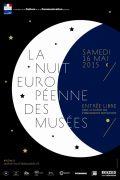 Nuit des Musées Cristallerie de Saint-Louis 57620 Saint-Louis-lès-Bitche du 16-05-2015 à 17:00 au 16-05-2015 à 21:00