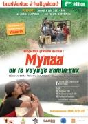 6ème édition Bienvenue à Kollywood à Metz 57000 Metz du 06-06-2015 à 16:00 au 06-06-2015 à 19:00