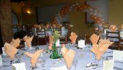 Repas dansant fête des Mères à l'Auberge des Templiers 88130 Rugney du 31-05-2015 à 09:00 au 31-05-2015 à 12:00