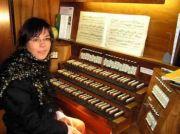 Concert d'Orgue Cécile Michel-Bohlinger à Bayon 54290 Bayon du 12-07-2015 à 15:00 au 12-07-2015 à 16:15