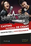 Vocal Tour Casting National à Mont-Saint-Martin 54350 Mont-Saint-Martin du 09-09-2015 à 12:00 au 12-09-2015 à 16:00