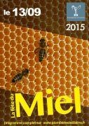 Fête du Miel de Ruaux Plombières-les-Bains 88370 Plombières-les-Bains du 13-09-2015 à 07:30 au 13-09-2015 à 16:00
