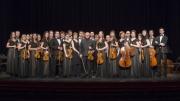 Concert Violon Ashot Tigranyan Salle Poirel à Nancy 54000 Nancy du 01-10-2015 à 18:00 au 01-10-2015 à 20:00