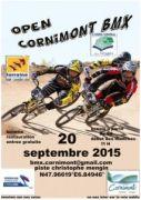 Open Course de BMX à Cornimont 88310 Cornimont du 20-09-2015 à 09:00 au 20-09-2015 à 15:00