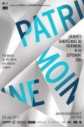 Journées du Patrimoine Compagnie Verriers Vannes-le-Châtel 54112 Vannes-le-Châtel du 19-09-2015 à 12:00 au 20-09-2015 à 16:00