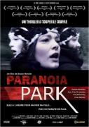 Cinéma Rencontre Paranoïa Park à Vagney 88120 Vagney du 29-10-2015 à 18:30 au 29-10-2015 à 20:30