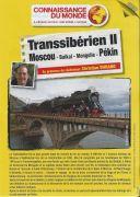 Connaissance du Monde Transsibérien à Nancy 54000 Nancy du 16-11-2015 à 12:30 au 17-11-2015 à 16:00