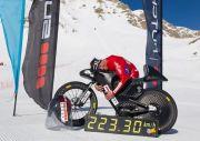 Barone Speed Tour VTT Neige au Snowhall 57360 Amnéville du 04-12-2015 à 05:00 au 05-12-2015 à 15:00