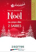 Fééries de Noël à Saint-Quirin et alentours 57560 Saint-Quirin du 28-11-2015 à 08:00 au 17-01-2016 à 16:00
