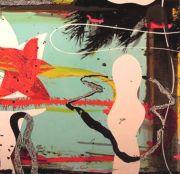 Exposition Tony Soulié à Cridart Metz Idée Cadeau 57000 Metz du 05-12-2015 à 09:00 au 16-01-2016 à 16:30