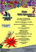 Soirée Saint Sylvestre à Anould La Mama 88650 Anould du 31-12-2015 à 17:00 au 01-01-2016 à 02:00